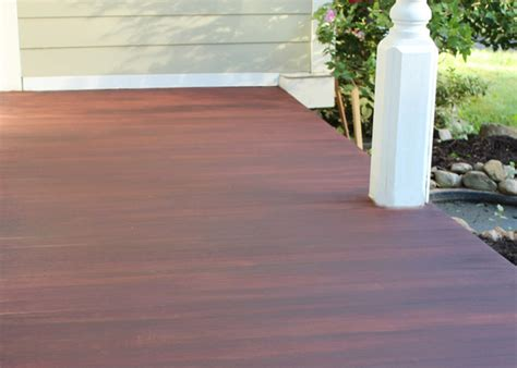 Removing Stain From Wood Deck by Removing Paint Staining How Do I Refinish My Deck Or