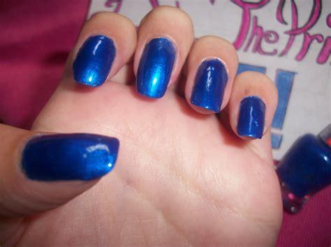 imagenes de uñas decoradas azules u 241 as decoradas fotos propias femme taringa