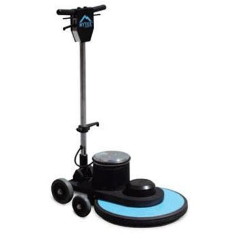 Mytee Floor Machine by Mytee Shine Electric Burnisher