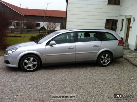 opel vectra 2005 1 9 cdti 2005 opel vectra 1 9 cdti caravan sport car photo and specs