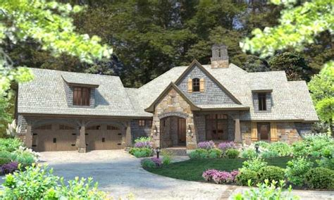 cottage style homes exteriors french country cottage house plan craftsman french cottage