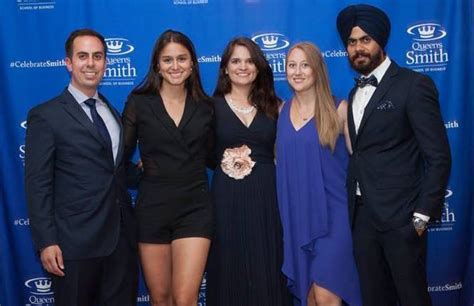 Charity Mba by Smith School Of Business Mba Charity Gala Raises