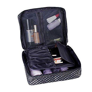 Dompet Serbaguna Tas Makeup Travelling Pouch makeup cosmetic bag makeup vidalondon
