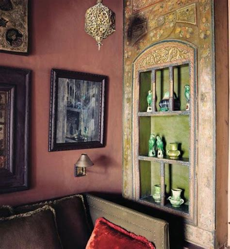 25 ideas for modern interior design and decorating with marsala wine color