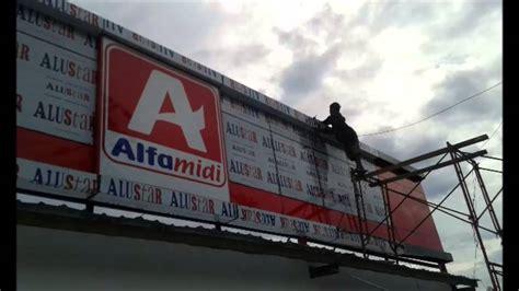 Aluclad Aluminium Composite Panel spesialis pemasangan aluminium composite panel acp