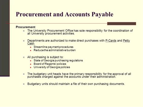 Exle Of An Accounts Payable Policy Bing Images Accounts Payable Policy Template