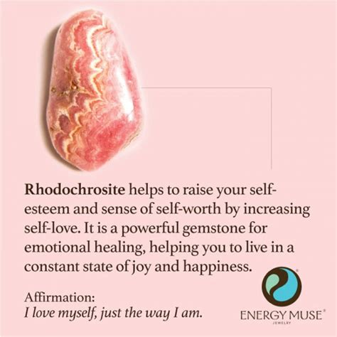 rhodochrosite view the best rhodochrosite stones