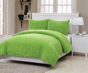 Green Bedding Sets Total Fab Turquoise Blue And Lime Green Bedding Sets