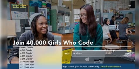 libro girls who code learn 7 great ways to learn code for womens entrepreneurship day oursky blog