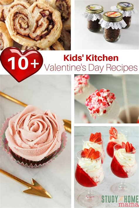 10 Most Recipes For Valentines Day by 10 S Recipes Can Make Sugar Spice And
