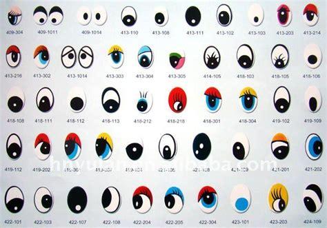imagenes ojos alegres de dibujos animados de pl 225 stico ojo de los ojos de juguete