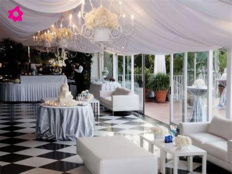 arreglos de salon para boda decoraci 243 n de salones para bodas con telas la decoraci 243 n
