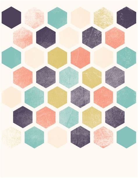 honeycomb pattern color pinterest the world s catalog of ideas