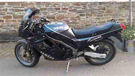 Yamaha Fz 750 Aufkleber by Fz 750 Yamaha Hu Neu 9 17 Bj 1989 Gedrosselt Bestes