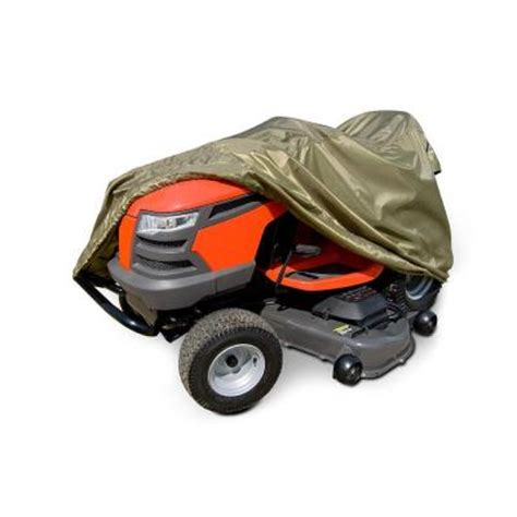 lawn tractor cover 02 1030 the home depot