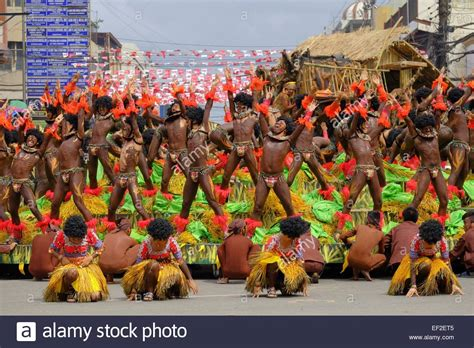 contest philippines iloilo philippines 25 january 2015 the dinagyang 2014