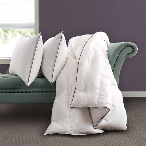 Allergic To Comforter by Say Goodbye To Allergies With Allergy Bedding