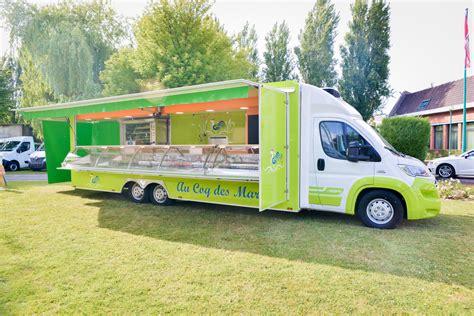 coq a doodle do food truck camion de march 233 hedimag fabricant de commerce mobile