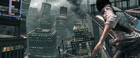 Within The the evil within the consequence dlc review onlysp