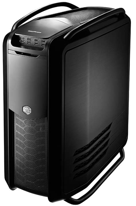 Dispenser Cosmos Cold cooler master announces the cosmos ii chassis