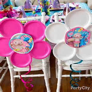 High Chair Birthday Decorations » Home Design