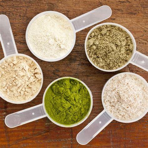 5 protein powder 5 gluten free protein powders popsugar fitness