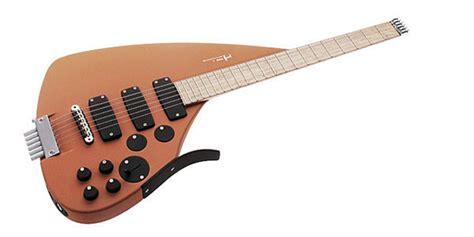 Tesla Guitar Tesla