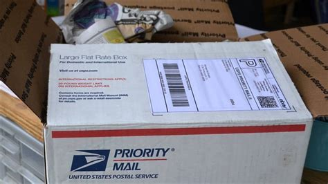 Business Letter Via Overnight Mail Difference Between Usps Express And Priority Mail