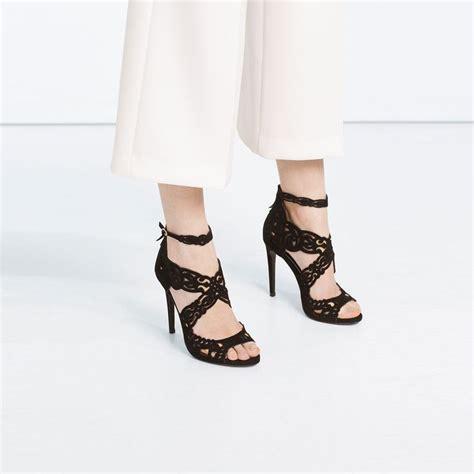 Sandal Heels Garsel E 404 best 25 strappy high heel sandals ideas on