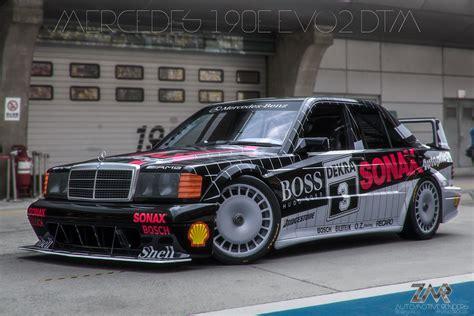 Mercedes 190 Evo 2 by Mercedes 190e Evo 2 Dtm By Nancorocks On Deviantart