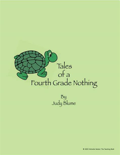 tales of a fourth grade nothing book report 28 tales of a fourth grade nothing book report
