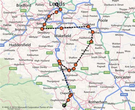 sheffield texas map olympic torch relay leeds to sheffield