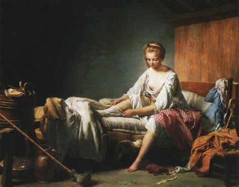 Antoine Bidet by Wardrobe Paintings That Tickle