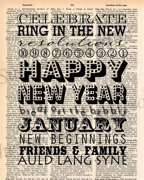 new year picture dictionary 17 best images about printables on dads