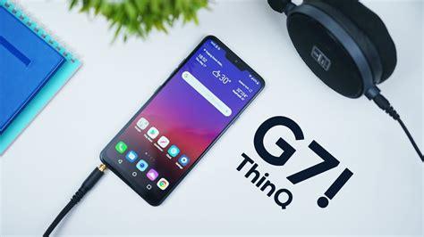 Harga Lg G7 Thinq cocoknya dikasih harga berapa lg g7 thinq