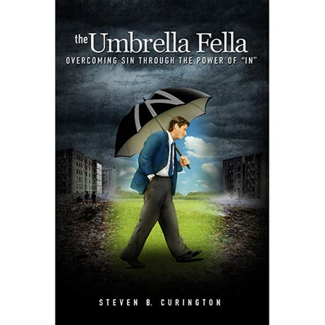 fella books umbrella fella overcoming through the power of in