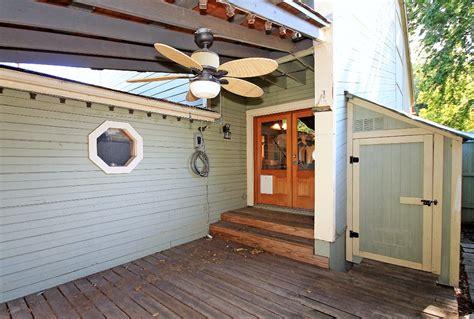 deck  shed  triplex  sale  tulsa riverparks