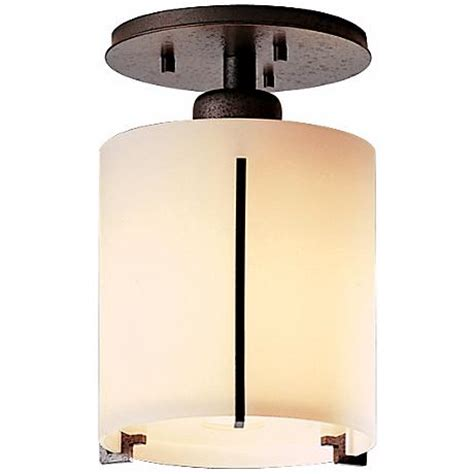 Exos Round Natural Iron 6 Quot Wide Ceiling Light Fixture Wide Ceiling Light Fixture