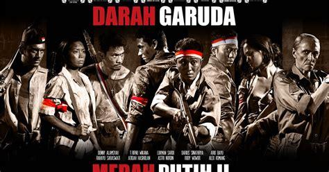 review film petualangan sherina jagoan movies review darah garuda