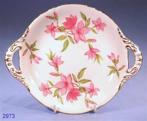 china pattern with pink flowers new chelsea pink flowers vintage bone china sweet dish