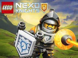 Nexo Knights - Wikipedia Lego Ninjago New Episodes 2015