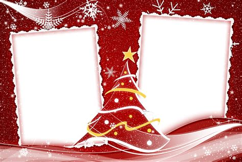 decoration christmas tree frame free photo frames that s