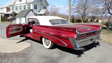 1959 pontiac bonneville convertible 1959 pontiac bonneville convertible for sale fantastic