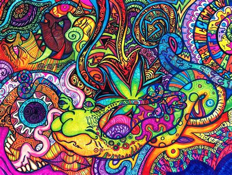 trippy colors psychedelic wallpaper and background 1900x1439 id 283993