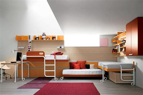 cool teen room furniture for small bedroom by clei digsdigs bedroom kids designs queen beds for teenagers 4 cool