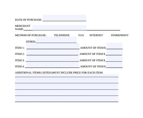 10 Sle Itemized Receipt Templates To Download Sle Templates Itemized Restaurant Receipt Template