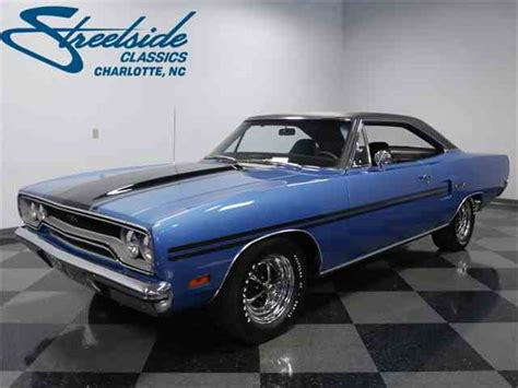 1970 gtx plymouth 1970 plymouth gtx for sale on classiccars