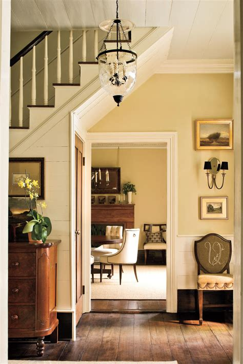 home restorations  century farmhouse southern living