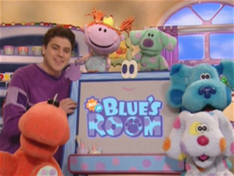 Blue S Room by Blue S Room Blue S Clues Photo 30879518 Fanpop