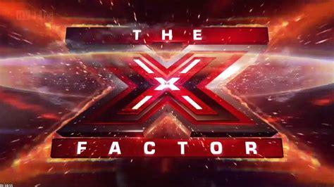 background x factor music x factor η επίσημη ανακοίνωση από το σκαι